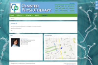 Olmsted Physiotherapy